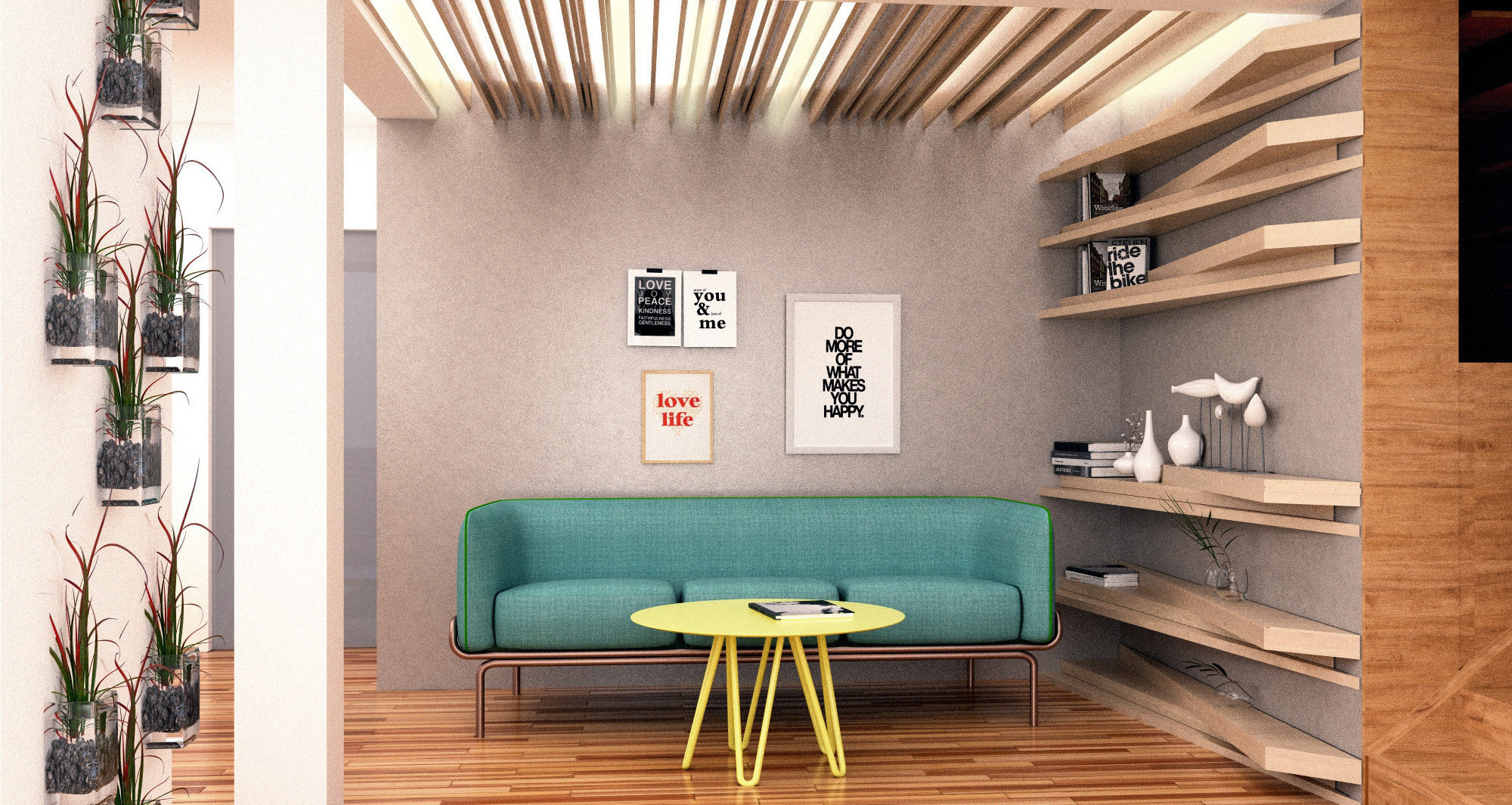 Psychotherapy center 01_Aria Concept